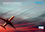 Aerospace Solutions Catalgue (English/French/Italian)